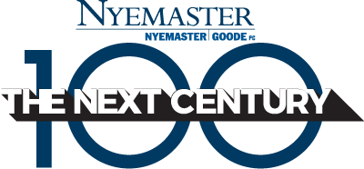 Nyemaster, the Next Century